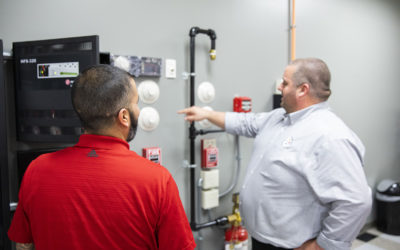 3 Questions You Should Ask Your Fire Protection Equipment Supplier