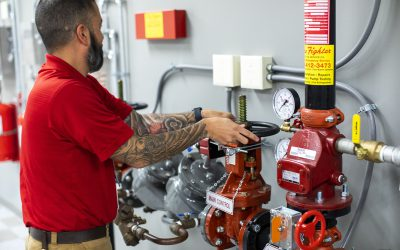 4 Ways To Prepare For A Fire Safety Inspection