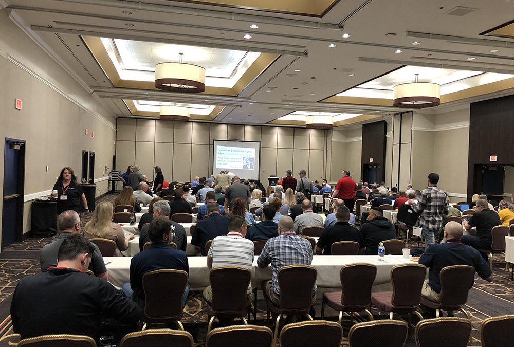 NAFED Conference