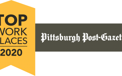 Fire Fighter Sales & Service Co. Wins Pittsburgh Top Workplaces 2020 Award