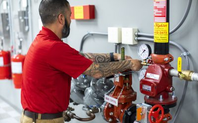 How to Choose the Best Fire Protection System Supplier Near Me