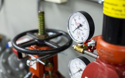 Choosing the Right Type of Fire Suppression System for Your Facility