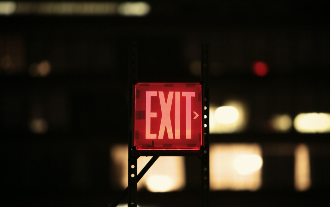 Exit and Emergency Light Testing in Commercial Buildings