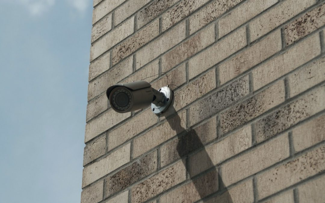 4 Reasons Why Businesses Should Use Surveillance Systems