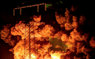 Common Causes of Fires in Industrial & Commercial Settings