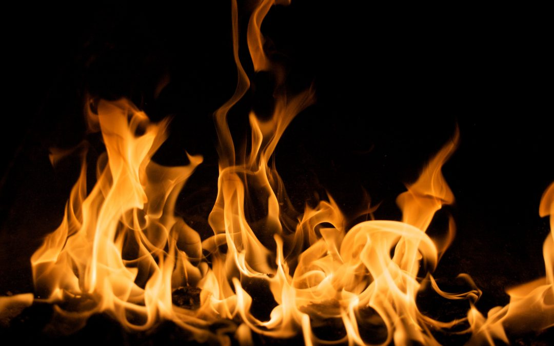 The 5 Classes of Fires and How to Extinguish Them